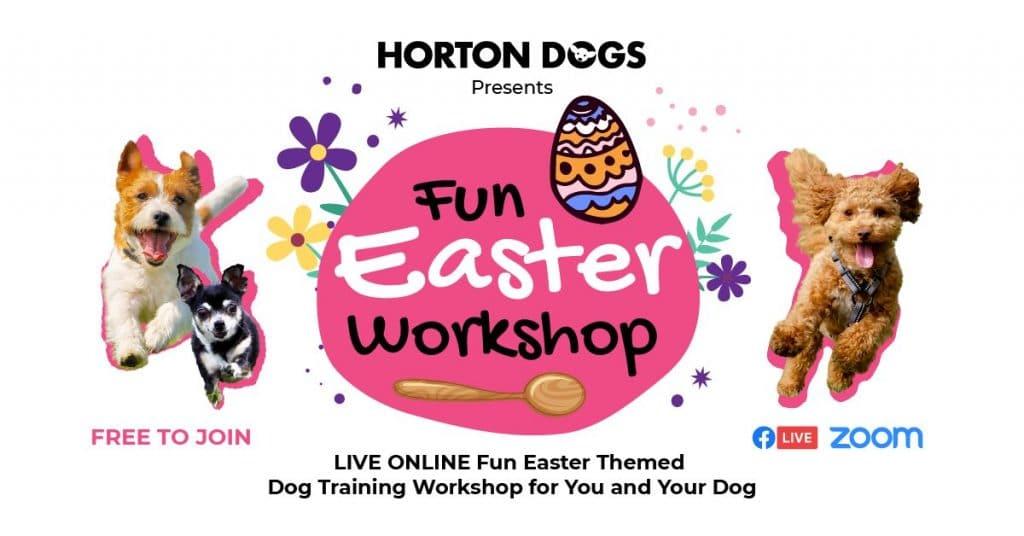 HD Easter Workshop 1 20406